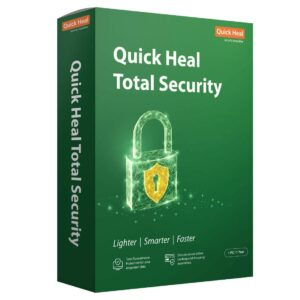 Quick Heal Total Security Latest Version