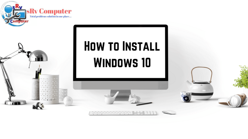 Is your PC ready: See what you need to install windows 10?